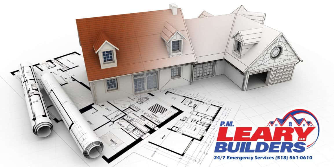 PM Leary Builder Contractors